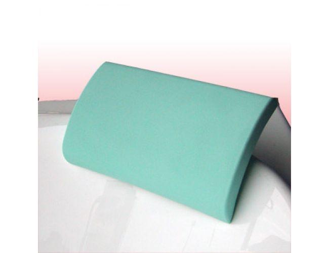 Подголовник к ванне CLASSIC зеленый