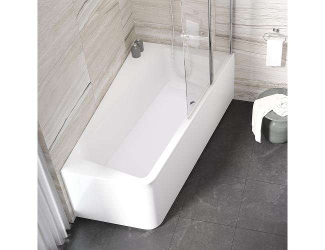 Акриловая ванна 10*