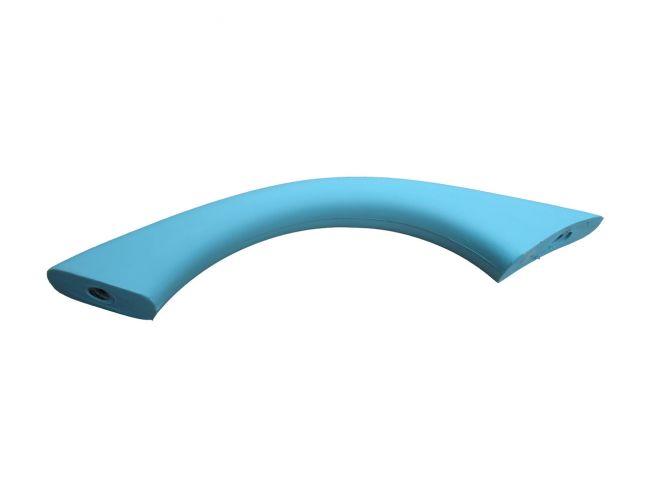Ручка для ванны  ROSA  зеленая