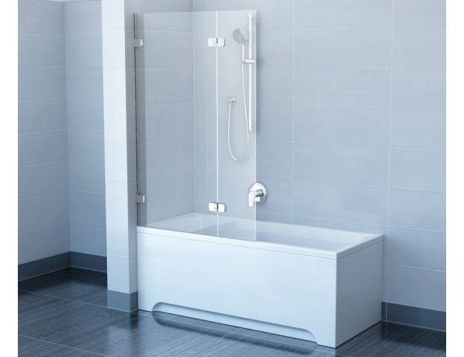 Штора для ванны BVS2-100 R