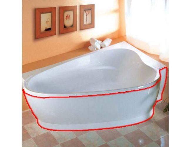 Панель для ванны LOVE STORY R