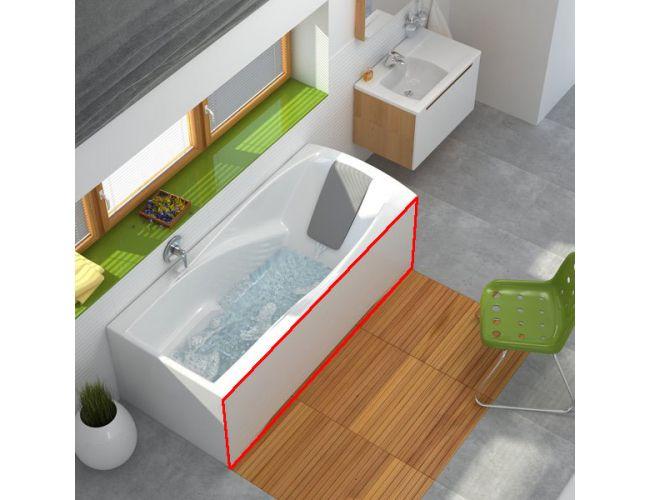 Панель для ванны YOU 185  FRONT