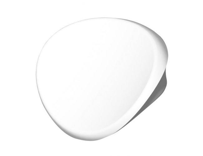 Подголовник для ванны EVOLUTION белый