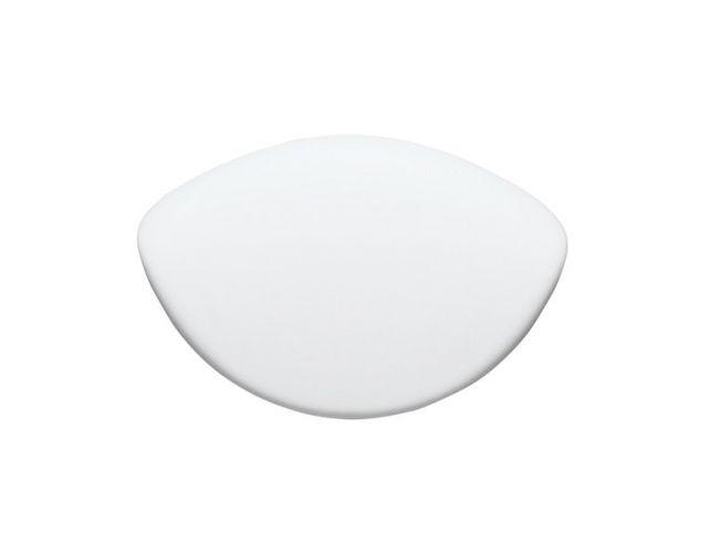Подголовник для ванны ROSA II белый