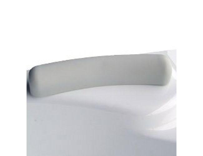 Подголовник для ванны SONATA серый