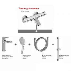 Комплект Termo для ванны