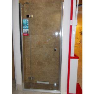 Душевая дверь SMSD2-90 L