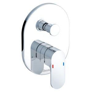 CR 065.00 с переключателем ванна/душ, для R-box