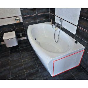 Панель для ванны  EVOLUTION бок