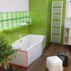 Панель для ванны MAGNOLIA боковая