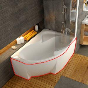 Панель для ванны ROSA II