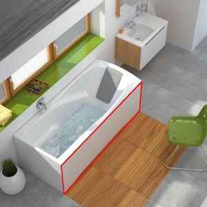 Панель для ванны YOU FRONT