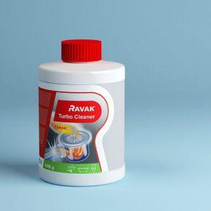 TURBO CLEANER очиститель слива (1кг)