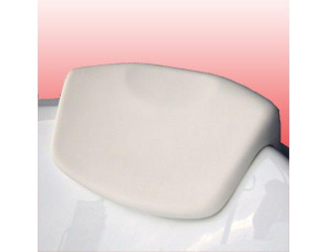 Подголовник для ванны ROSA белый