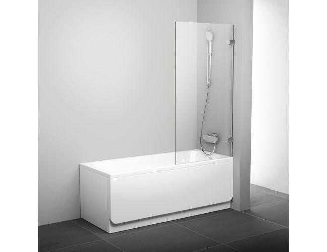 Шторка для ванны BVS1