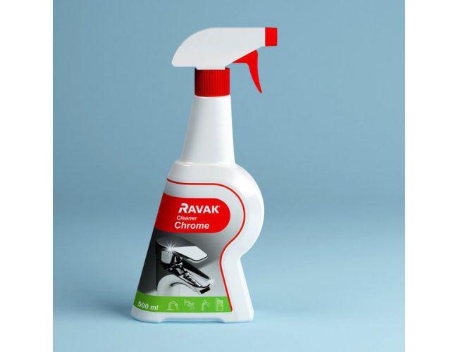 RAVAK CLEANER Chrome для смесителей