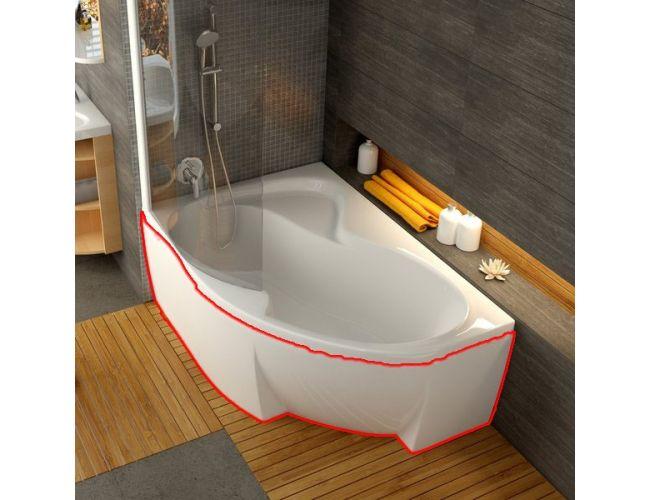 Панель для ванны ROSA II L 160