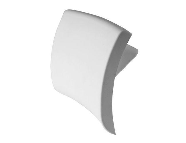 Подголовник к ванне CLASSIC белый