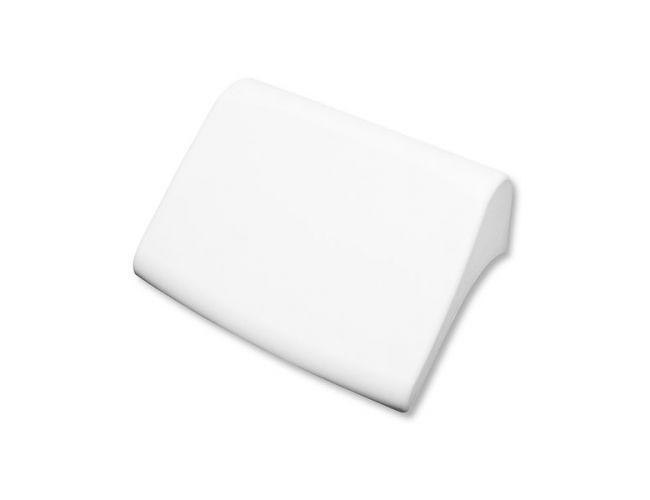 Подголовник для ванны MAGNOLIA белый