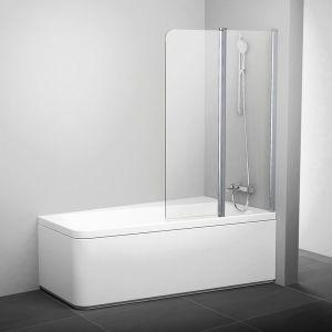 Шторка для ванны 10CVS2