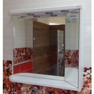 Зеркало M780 R белое