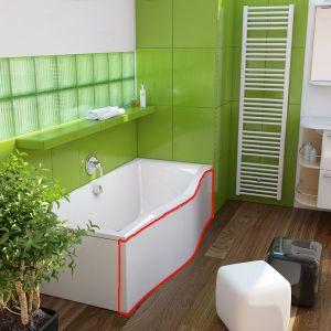 Панель для ванны MAGNOLIA FRONT