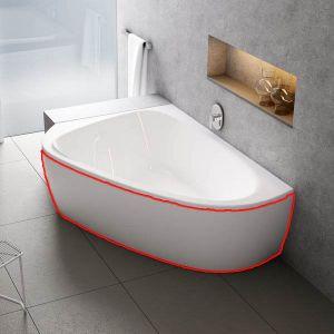 Панель для ванны LOVE STORY II