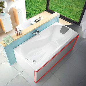 Панель для ванны XXL FRONT